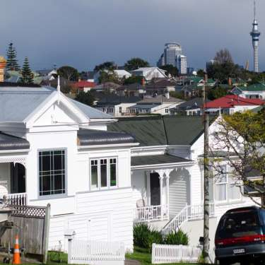 Recent mortgage borrowers are vulnerable: RBNZ