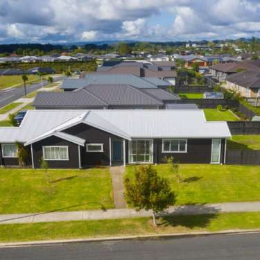 NZ's rampant house prices 'validate' govt moves