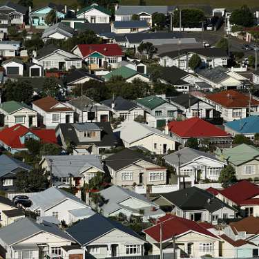 Predictions of falling house prices, rising rents and homelessness