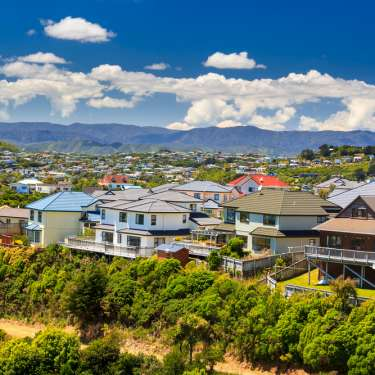 Robertson is all for tools that target property investors
