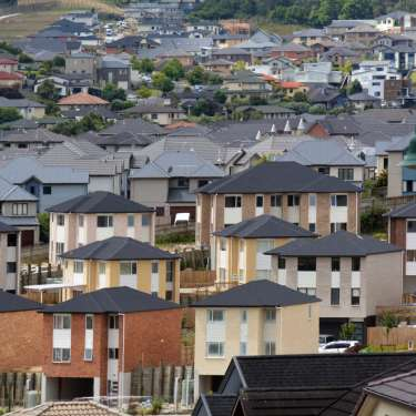 Housing – Of loopholes and unwelcome new rules