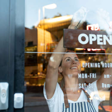 Power dressing -  how to boost the rental potential of an empty retail space
