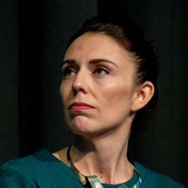 Bounce for Ardern, but not Labour, in post-budget poll