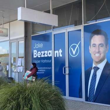 Jake Bezzant resigns company directorship
