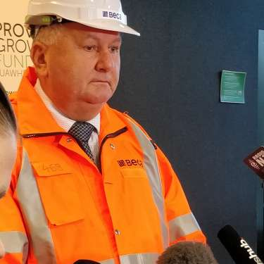 ELECTION 2020: Beware underestimating Shane Jones