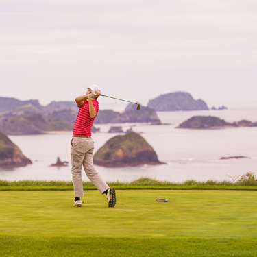 Subscribe in November to win a weekend at Kauri Cliffs worth $9800