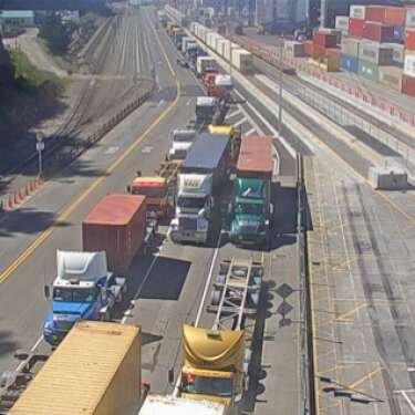 Logistics chain reactions lead to port congestion across NZ