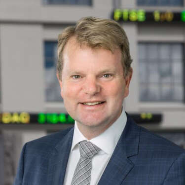NZX CEO Mark Peterson's term extended to 2024