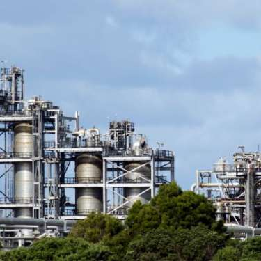 NZ RegCo prods Refining NZ to update the market