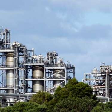 Refining NZ touts Marsden Pt as future energy hub