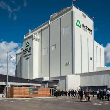 A2 Milk looks to snap up 75.1% of Mataura Valley