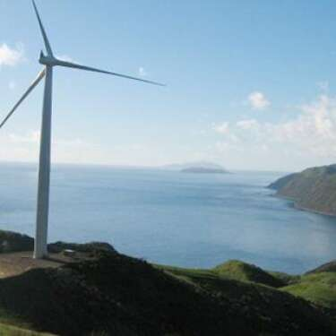 Dramatically faster consenting needed for renewables — Meridian