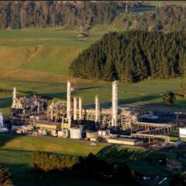 Gas policy driving up emissions: Methanex