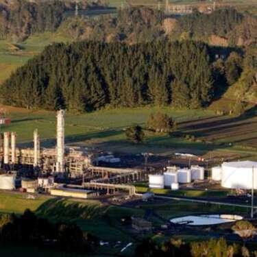 Methanex to cut production amid gas shortage