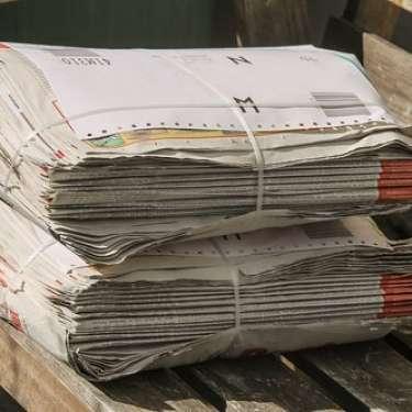 Kawerau mill in doubt as lockdown hollows out print
