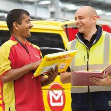 Getting sorted, Japan's Daifuku comes to fix NZ Post