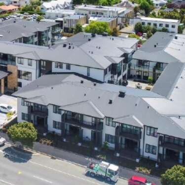CBRE covid view change boosts Oceania's net profit 67%