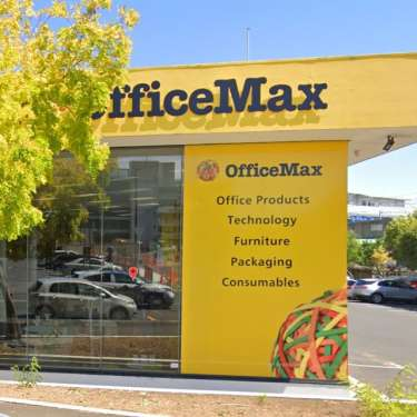 Office Max closing all 14 retail stores