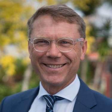My Net Worth: Paul Goldsmith, MP