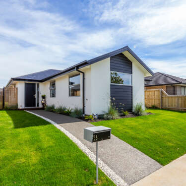 How Canterbury built its way to affordable housing