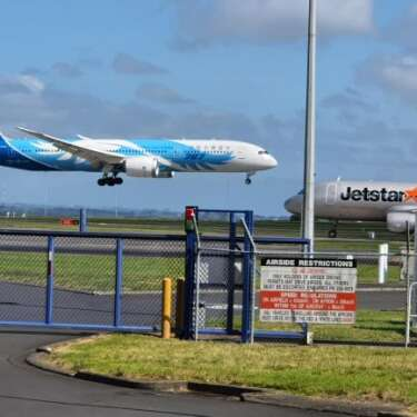 Trans-Tasman travel bubble in first quarter of 2021: Ardern