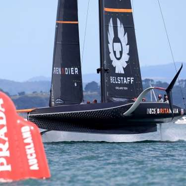 America's Cup decision: a win for the wowsers?