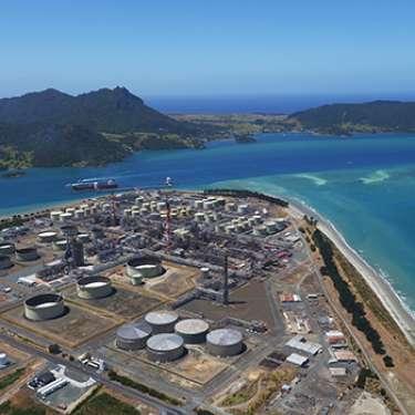 Fuel retailers pump $118m into refinery