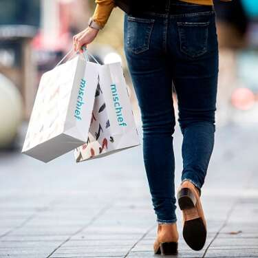 Retail card spending hit by lockdowns