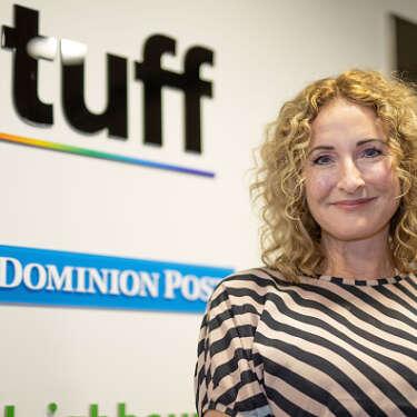 Stuff boss calls for NZ social media news code