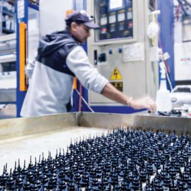 Skellerup shares hit record as US dairy sales support profit