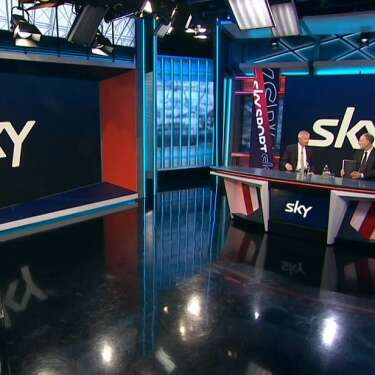 Sky TV ups revenue guidance again for FY21