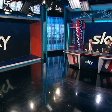 Sky TV extends deal for NBCUniversal content rights