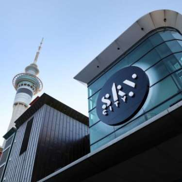 SkyCity says annual profit to rise as much as 33%