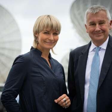 Sky TV profit more than triples