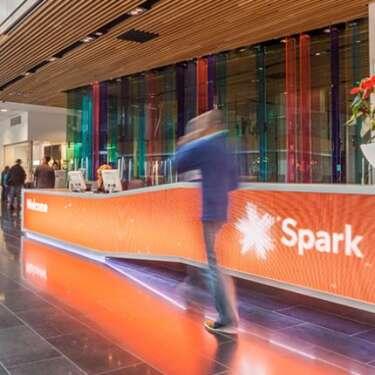 Spark declares covid success but quiet on Spark Sport