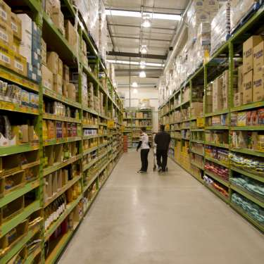 Supermarket split: chains could be forced to sell stores