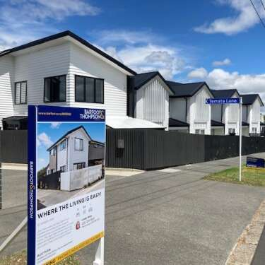 RBNZ needs to take housing into account — Robertson