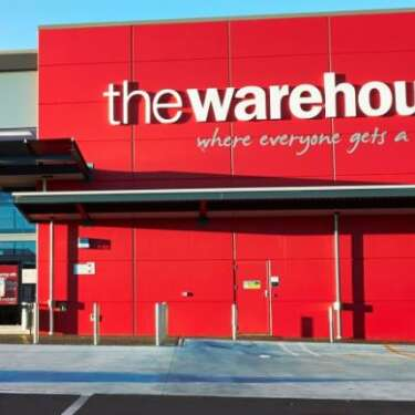 Strong trading equals special dividend for The Warehouse