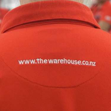 Cost-cutting consultants cash in at The Warehouse