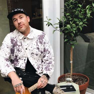 Game on - from Wairoa to the world, meet Nike Brand Jordan's lead designer, Lee Gibson