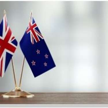 Still work to be done on NZ-UK FTA - O'Connor