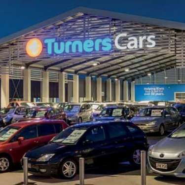 Why Turners kicked vendor off car yards