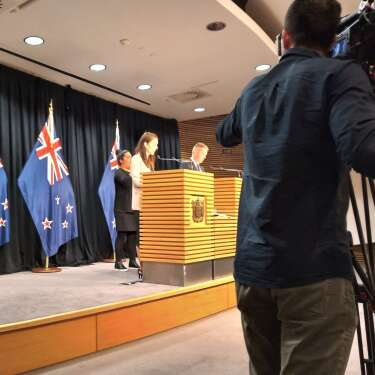 Development finance a concern – Ardern