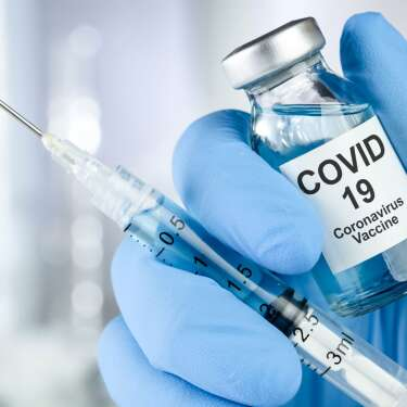 Two million 'high-risk' Kiwis to get covid vaccine in coming months