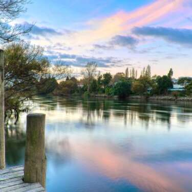 Beyond the Waikato: Auckland needs salt or recycled water options