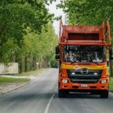 When waste collection gets mixed with debt collection