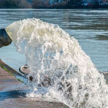 Councils' credit ratings healthy amid water infrastructure spending