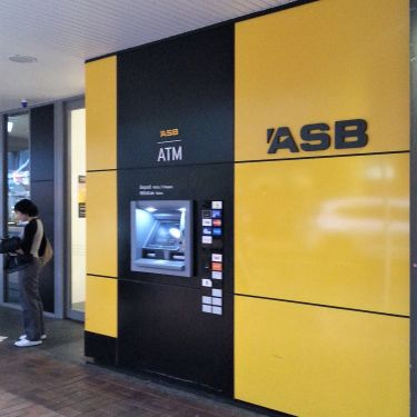 ASB lending growth slowed sharply in second half