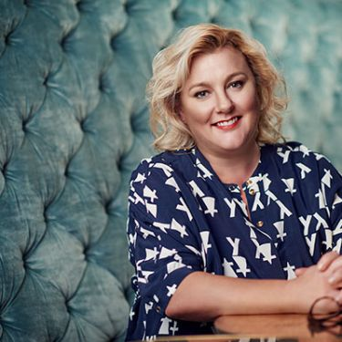 My Net Worth - Angela Buglass, CEO, Antipodes Water