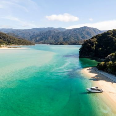 How to do a luxury weekend - Nelson Tasman style